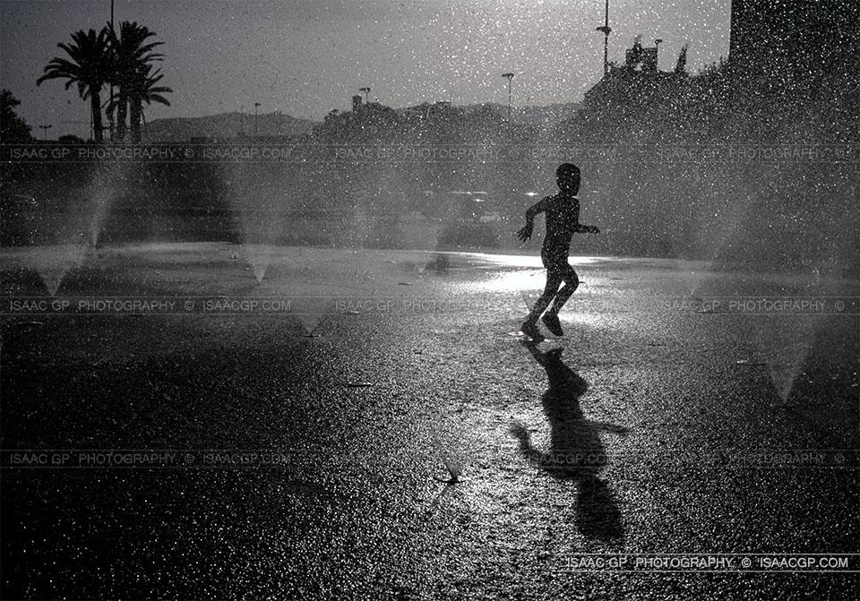 Summer in Andalucia, Córdoba - Spain /// Awarded photo